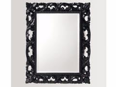 BATH&BATH, IRIS Specchio rettangolare da parete con cornice