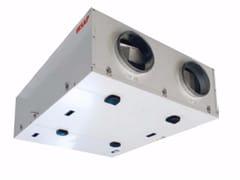 Centrale di ventilazione e recupero caloreIRSAIR 1200 HOR - IRSAP