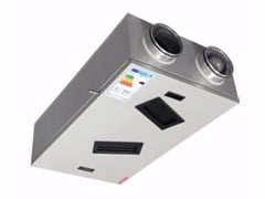 Centrale di ventilazione e recupero caloreIRSAIR 220 HOR - IRSAP