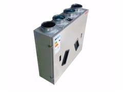 Centrale di ventilazione e recupero caloreIRSAIR 220 VER - IRSAP