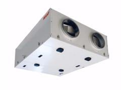 IRSAP, IRSAIR 850 HOR Centrale di ventilazione e recupero calore