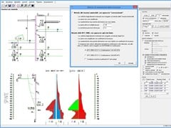 Software per progetto di strutture di contenimento IS PARATIE -