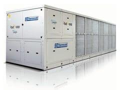 Gruppo polivalente aria-acquaISA4-EA - TCM