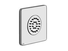 Soffione laterale con getto fisso ISPA SHOWER 41172 - iSpa