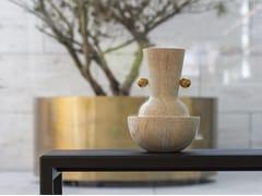Vaso in pietra ollareITA - GARDECO