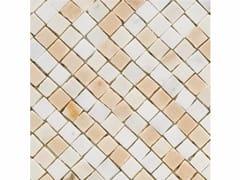 Mosaico in marmo ITACA 15 - Classic