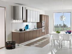 Cucina componibile lineareITACA | Cucina lineare - ARREDO 3