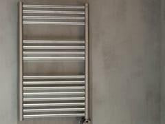 Scaldasalviette in acciaio inoxITALO - CALEIDO