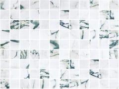 Mosaico in vetro per interni ed esterniIVY  MATTE - ONIX CERÁMICA