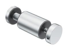 Fissaggio per parapetti in acciaio inoxJ01B - GH ITALY