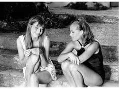 Stampa fotograficaJANE BIRKIN E ROMY SCHNEIDER - ARTPHOTOLIMITED