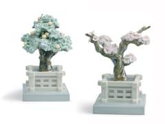 Soprammobile in porcellanaJAPANESE TREE - LLADRÓ