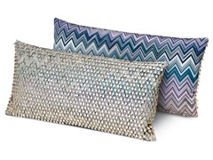 Cuscino decorativo in reps di puro cotoneJARRIS JAMILENA | Cuscino rettangolare - MISSONI HOME