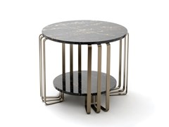 Tavolino da caffè rotondo JAZZ - 810105 | Tavolino da caffè - Jazz