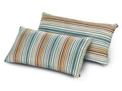 Cuscino decorativo in reps di puro cotoneJENKINS | Cuscino rettangolare - MISSONI HOME