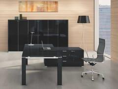 Mobile ufficio in acrilicoJET EVO | Mobile ufficio - BRALCO