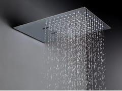 Soffione doccia a muro a pioggia JETTO | Soffione doccia - Jetto