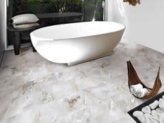 Rivestimento in ceramica a pasta bianca per interniJEWEL MAT - CERAMICHE BRENNERO
