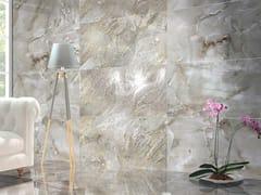 Rivestimento in gres porcellanato per interniJEWEL NEBULOSA - CERAMICHE BRENNERO