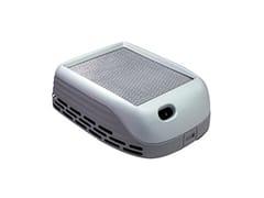 Modulo filtrante per ambienti compattoJODO AIR FILTER COMPACT - ATAG ITALIA