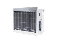 Moduli filtranti per igienizzazione e abbattimento polveriJODO AIR FILTER MONO - ATAG ITALIA