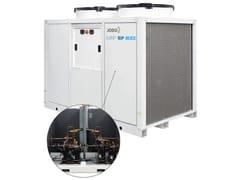 Pompa di calore ad aria/acquaJODO AIRP-HP MAX - ATAG ITALIA