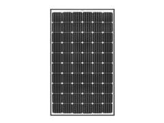 Modulo fotovoltaico monocristallinoJODO FV M - ATAG ITALIA