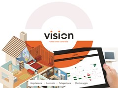 Sistema di controllo per impiantiJODO Vision - ATAG ITALIA