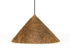 LAMPADA A SOSPENSIONE IN MATERIALE COMPOSITOJOOOM - YOAV SHAVIT STUDIO