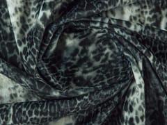 Tessuto animalier lavabile stampato in poliestereJUMANJI - MORE FABRICS