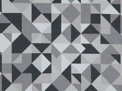 Tessuto stampato con motivi graficiJUNKO - FR-ONE