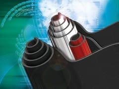 L'Isolante K-Flex, K-FLEX ST DUCT Isolamento di impianti di climatizzazione e ventilazione