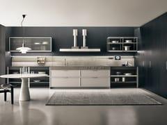 Cucina lineareK-LAB | Cucina - ERNESTOMEDA