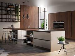 Cucina componibile con isolaKALÌ | Cucina con isola - ARREDO 3