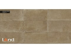 Pavimento/rivestimento in gres porcellanato tecnico effetto pietra KANKARE VISON - KANKARE