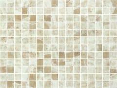 Mosaico in vetro per interni ed esterniKARA BEIGE - ONIX CERÁMICA