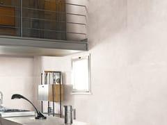 Provenza, KARMAN CEMENTO AVORIO Pavimento/rivestimento in gres porcellanato effetto cemento