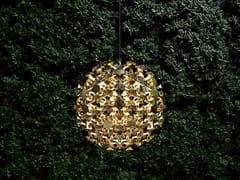 LAMPADA A SOSPENSIONE A LED IN OTTONEKASVAA - CAMERON DESIGN HOUSE