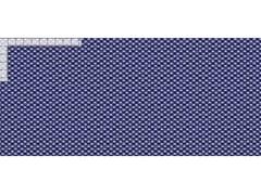 Rete stirata per rivestimento di facciataKD 200 - ITALFIM