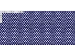 Rete stirata per rivestimento di facciataKD 300 - ITALFIM