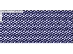 Rete stirata per rivestimento di facciataKD 400 - ITALFIM