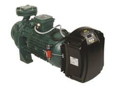 Elettropompa centrifuga bigirante con inverter mce/pKE BIGIRANTE - DAB PUMPS
