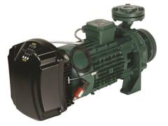 Elettropompe centrifughe monogirante con inverter mce/pKE MONOGIRANTE - DAB PUMPS