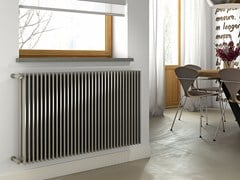 Radiatore a parete ad acqua calda per sostituzione KEIRA TANDEM | Radiatore per sostituzione - Radiatori per sostituzione