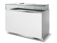Vetrina refrigerata da banconeKELLY | Vetrina refrigerata - ISA