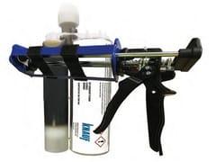 Knauf Italia, KF GRAPHIT FOAM Schiuma poliuretanica antifuoco bicomponente