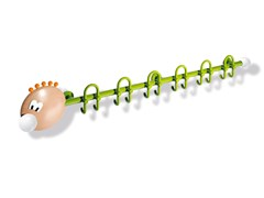 Appendiabiti da parete in poliammide per bambiniKIDS | Appendiabiti da parete - HEWI HEINRICH WILKE