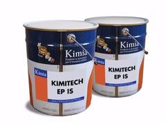 Resina epossidica liquidaKIMITECH EP-IS - KIMIA