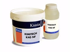 Kimia, KIMITECH K40 NF Resina epossidica bicomponente