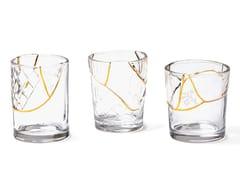 BicchiereKINTSUGI | Bicchiere - SELETTI